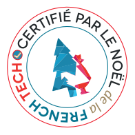 certifié noel de la french tech