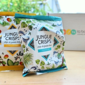 JUNGLE CRISPS